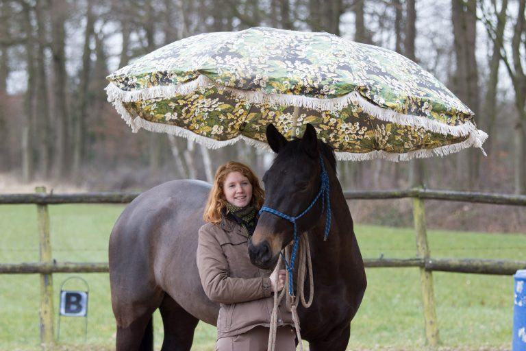 bayrah parasol